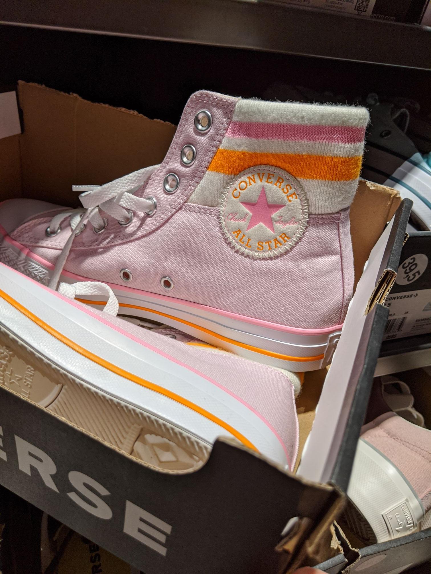 Chaussures Converse One Star Academy (Marque Avenue Corbeil