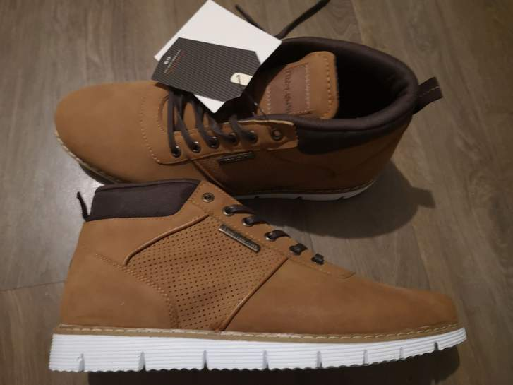 Homme Teddy Taille40 Tss69 À Chaussures 45 Smith sQtBrdCxh