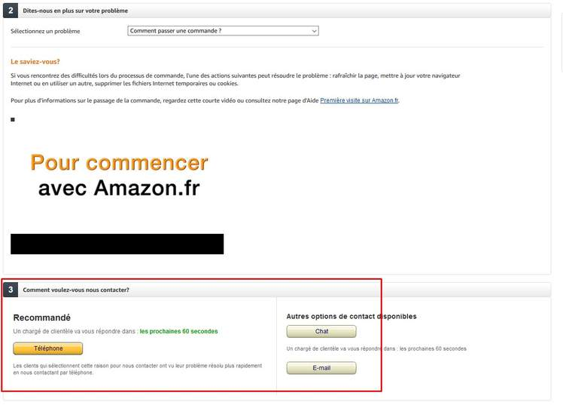 Compte Amazon Verrouille Dealabs Com