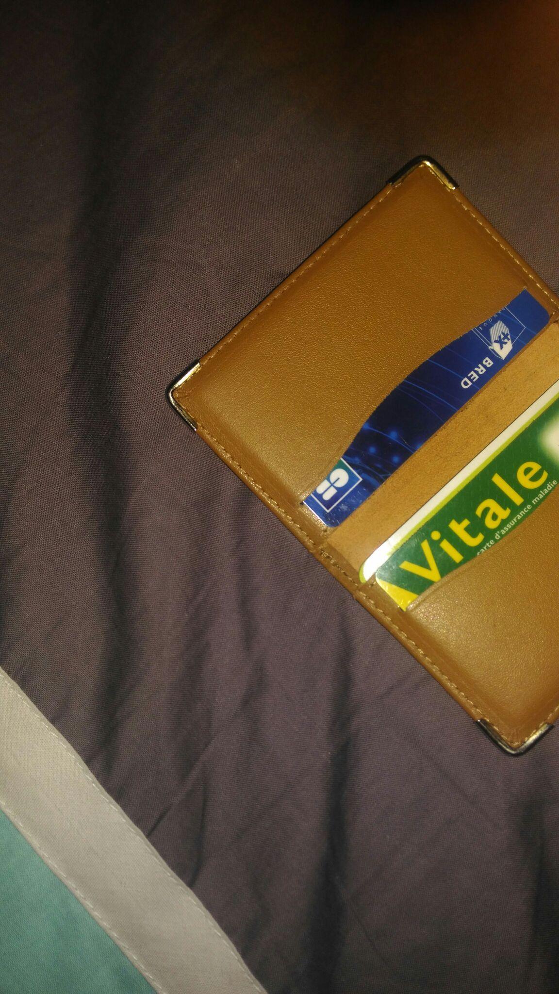 Portefeuille anti rfid lackingone rfid kb 001 en cuir - Ramette papier a4 leclerc ...