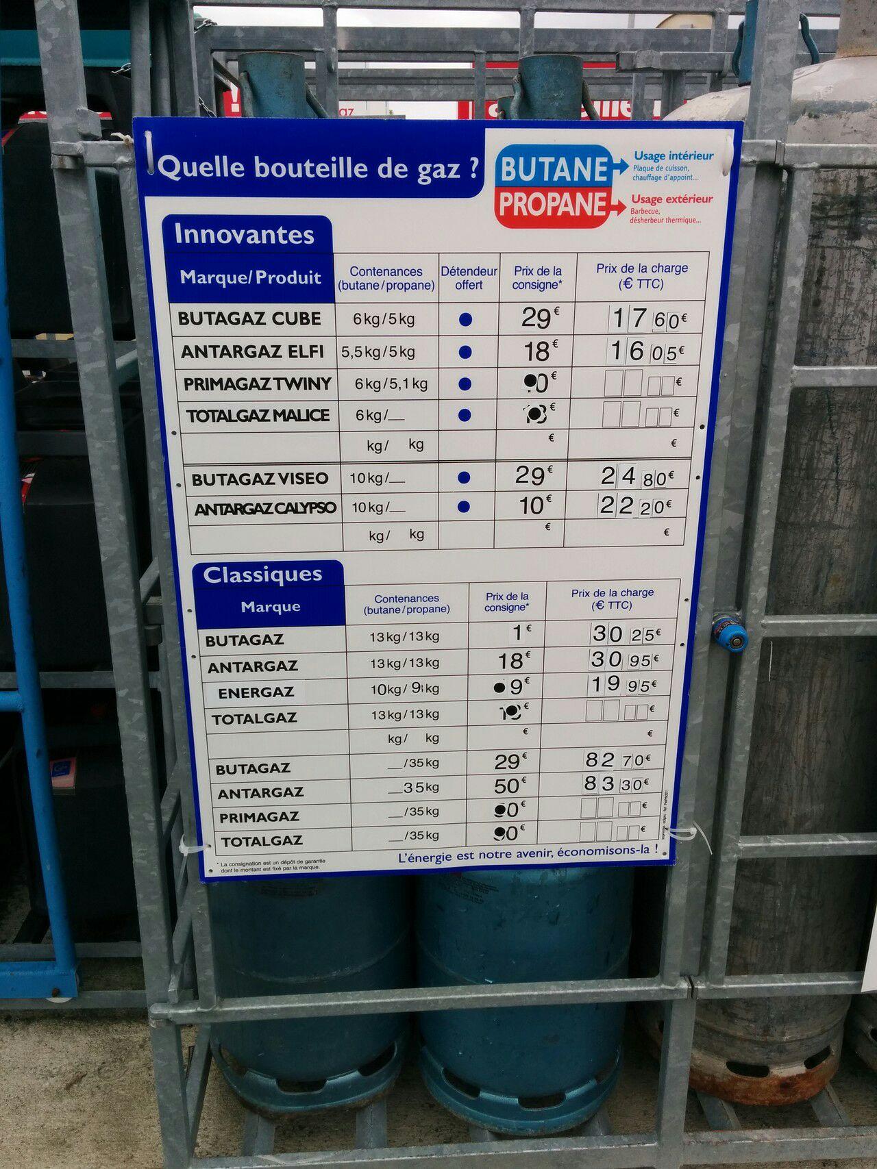 Detendeur Offert Votre Consigne A 5 Pour L Achat D Une Bouteille