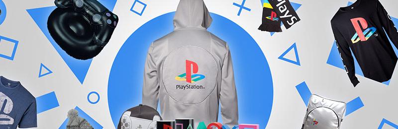 Produits dérivés Playstation – Dealabs