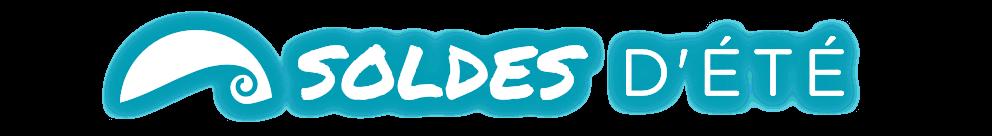 Logos des marchands pour Soldes d'été 2018