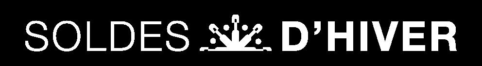 Logos des marchands pour Soldes d'hiver 2018