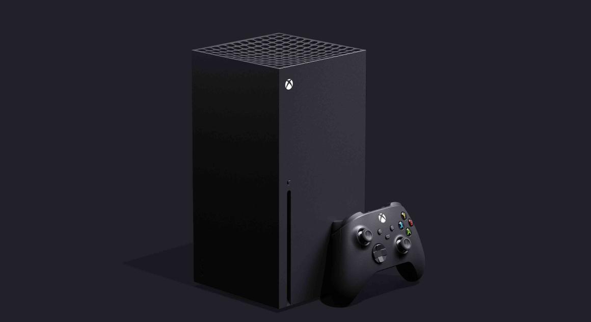 Console Xbox Series X 1