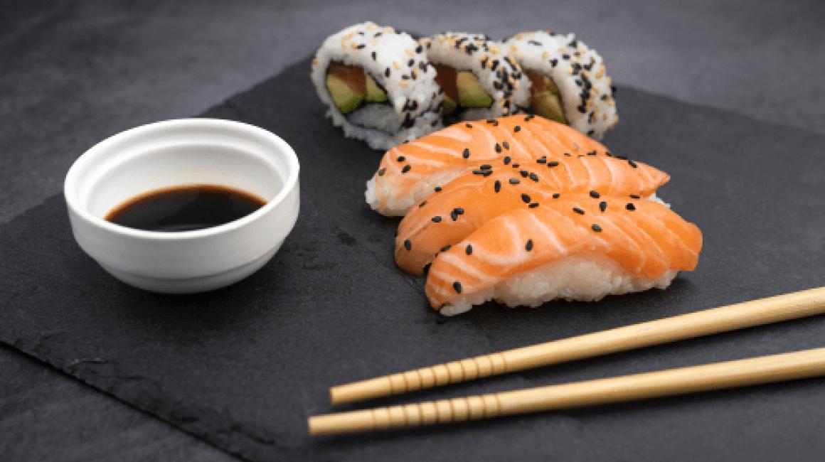 sushi shop-gallery