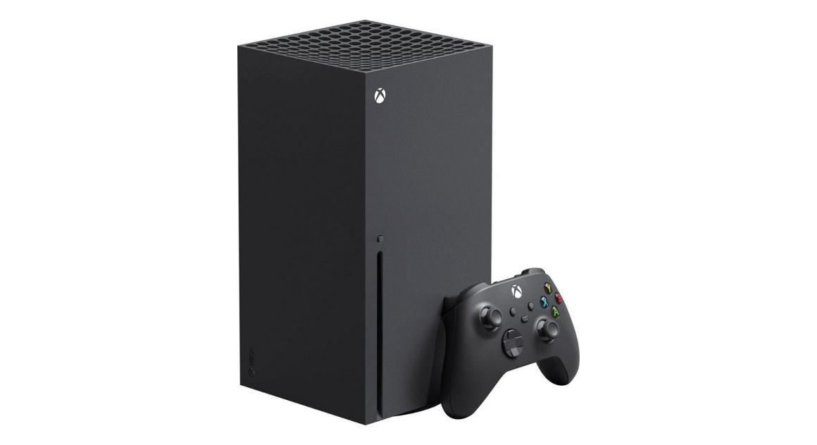 Console Xbox Series X 2