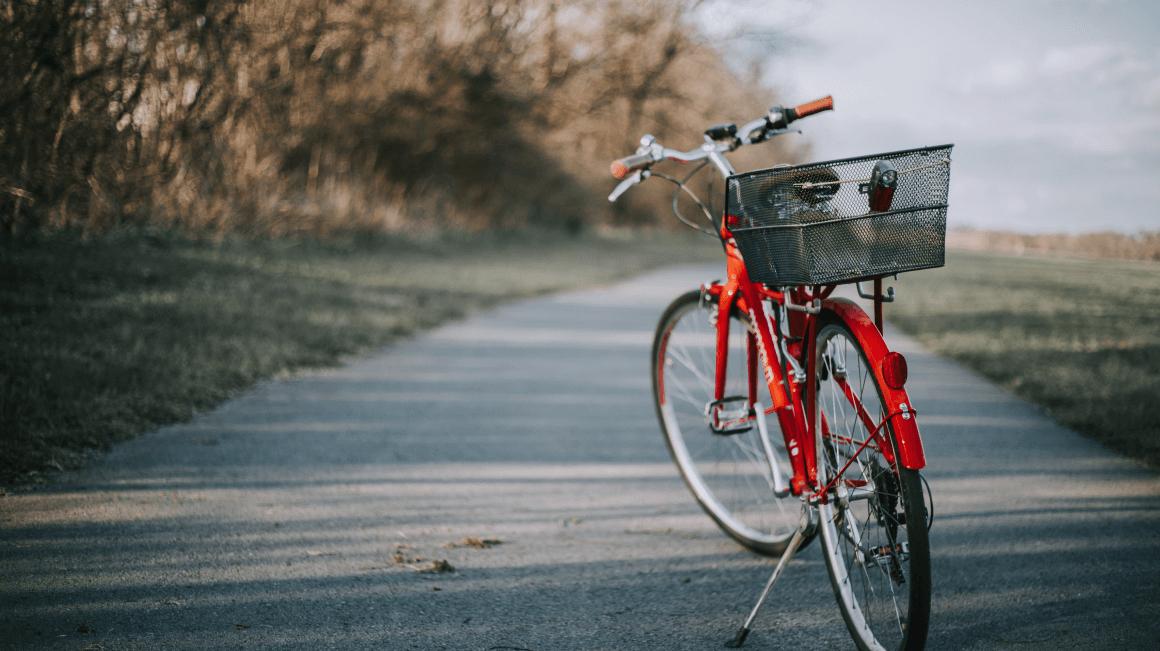 Vélos 1