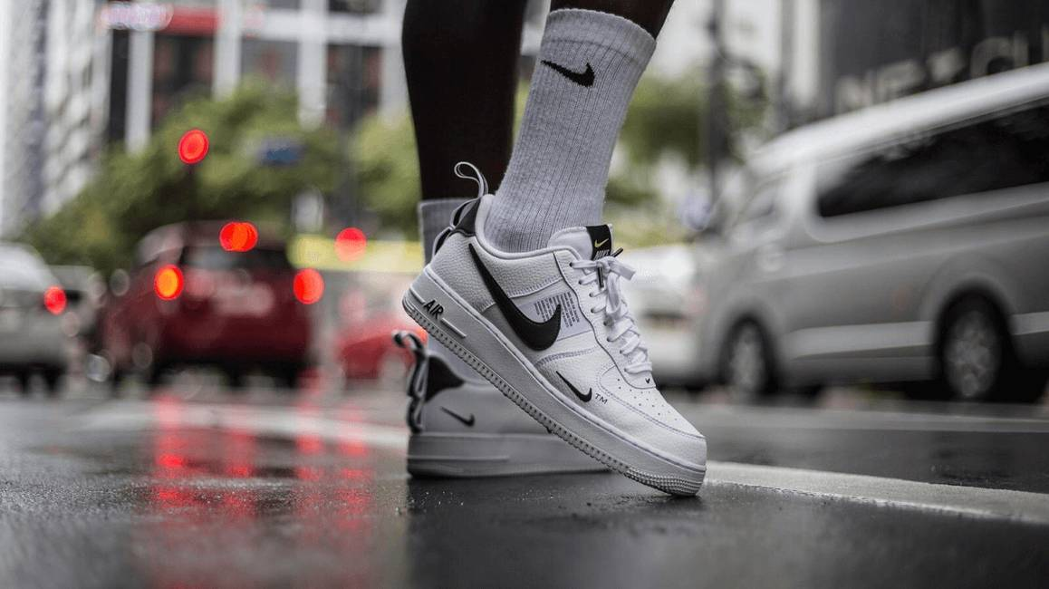 Bons plans Nike Air Force : promotions en ligne et en