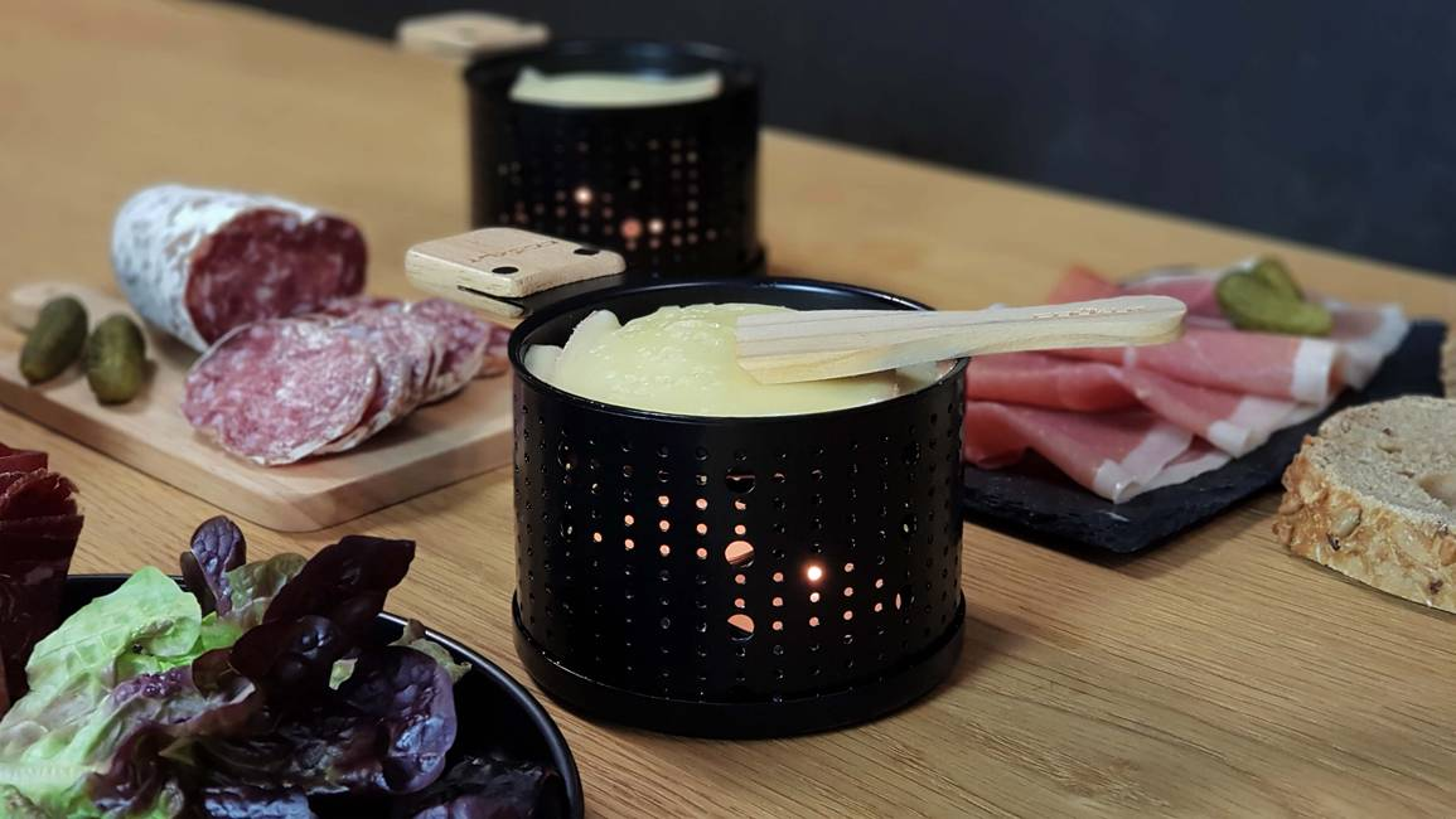 appareils à raclette-gallery