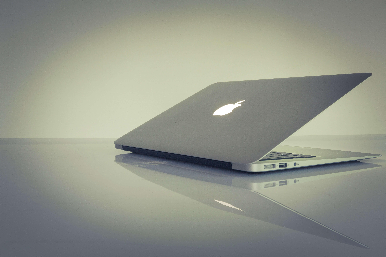 macbook air-gallery