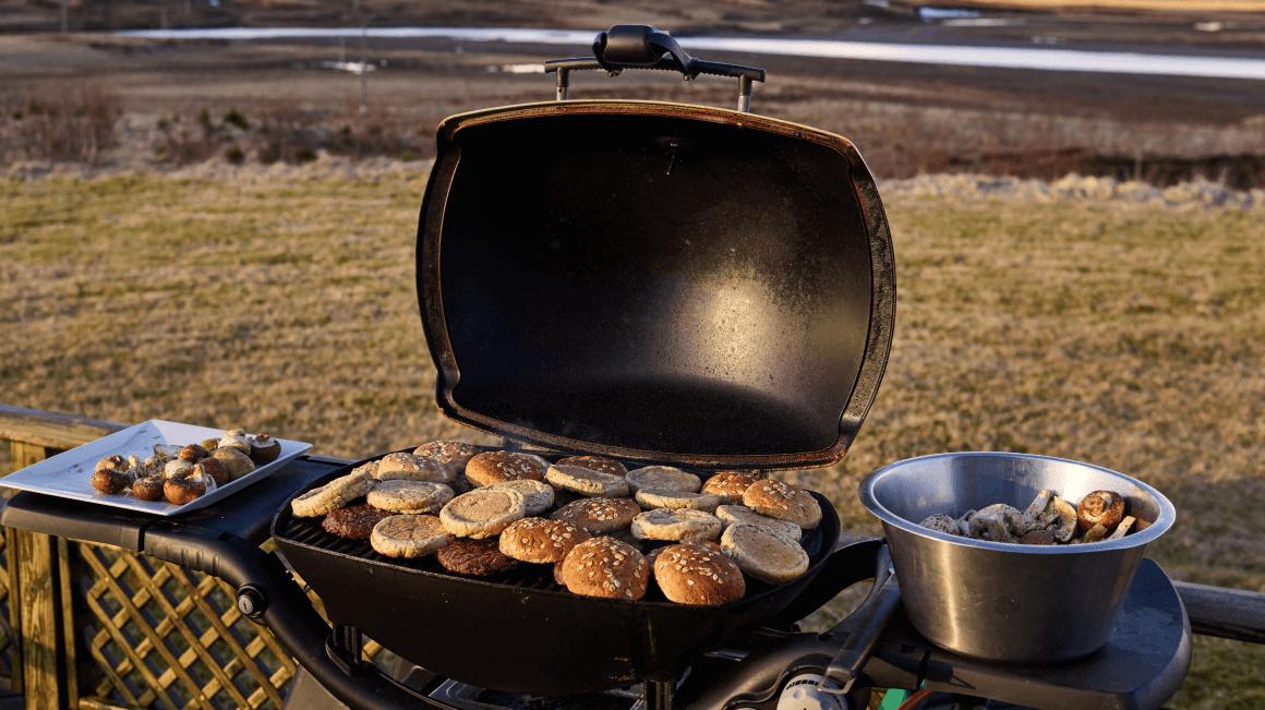 Bon plan ou code promo Barbecue Weber ⇒ offres sur Dealabs