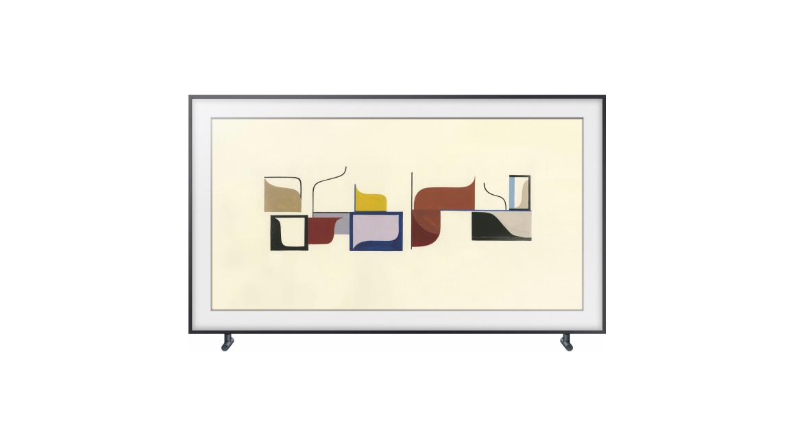 TV Samsung The Frame 2