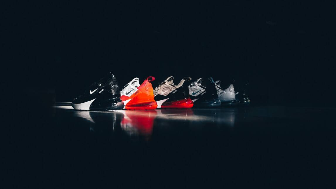 chaussures nike-gallery