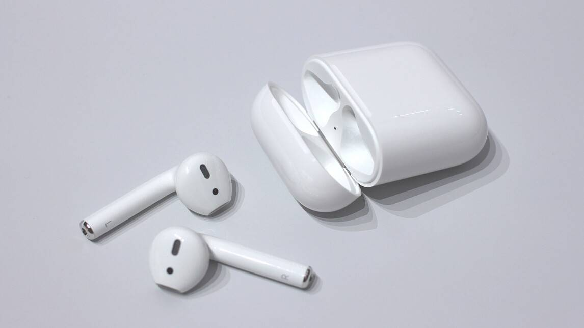 apple airpods-gallery