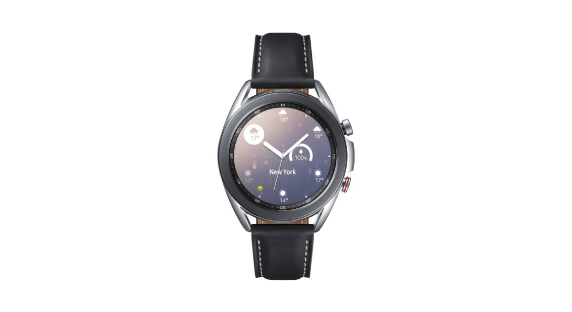 Samsung Galaxy Watch3 1