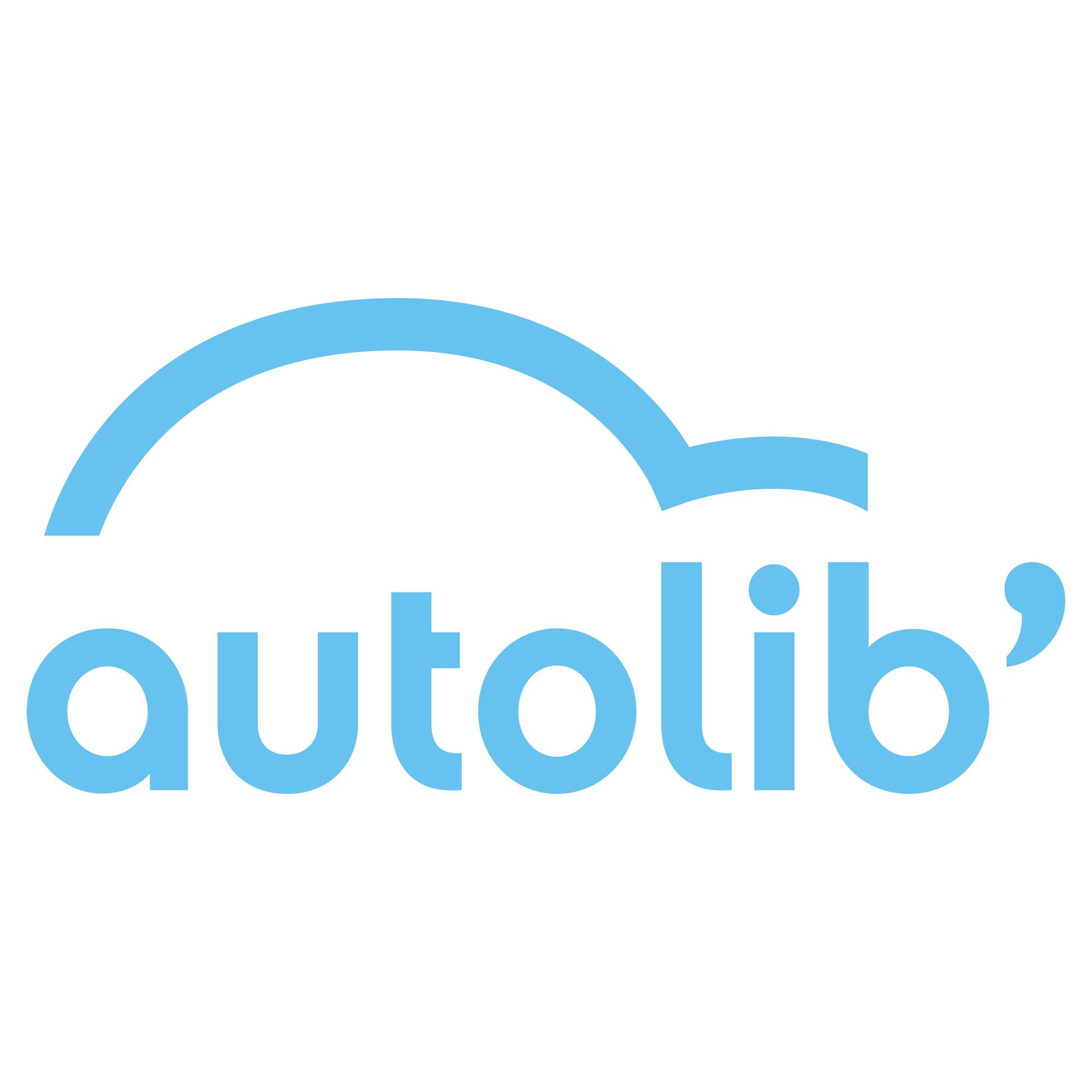 """50% de réduction sur l'abonnement Autolib' 1 an """"Premium"""" et première location gratuite (dans une limite de 30 minutes)"""