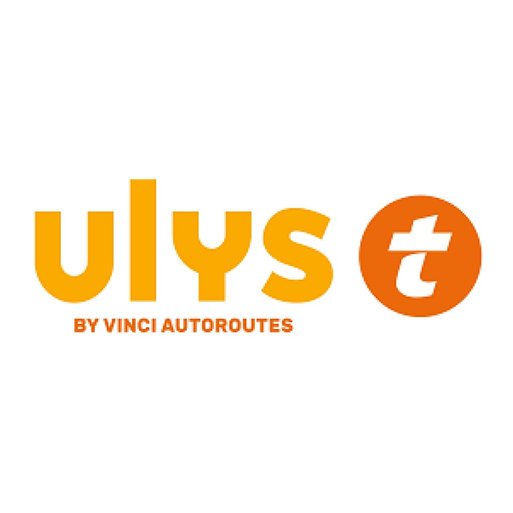 [Nouveaux abonnés] Badge Télépéage Ulys Classic 6 mois d'abonnement + Livraison offerte