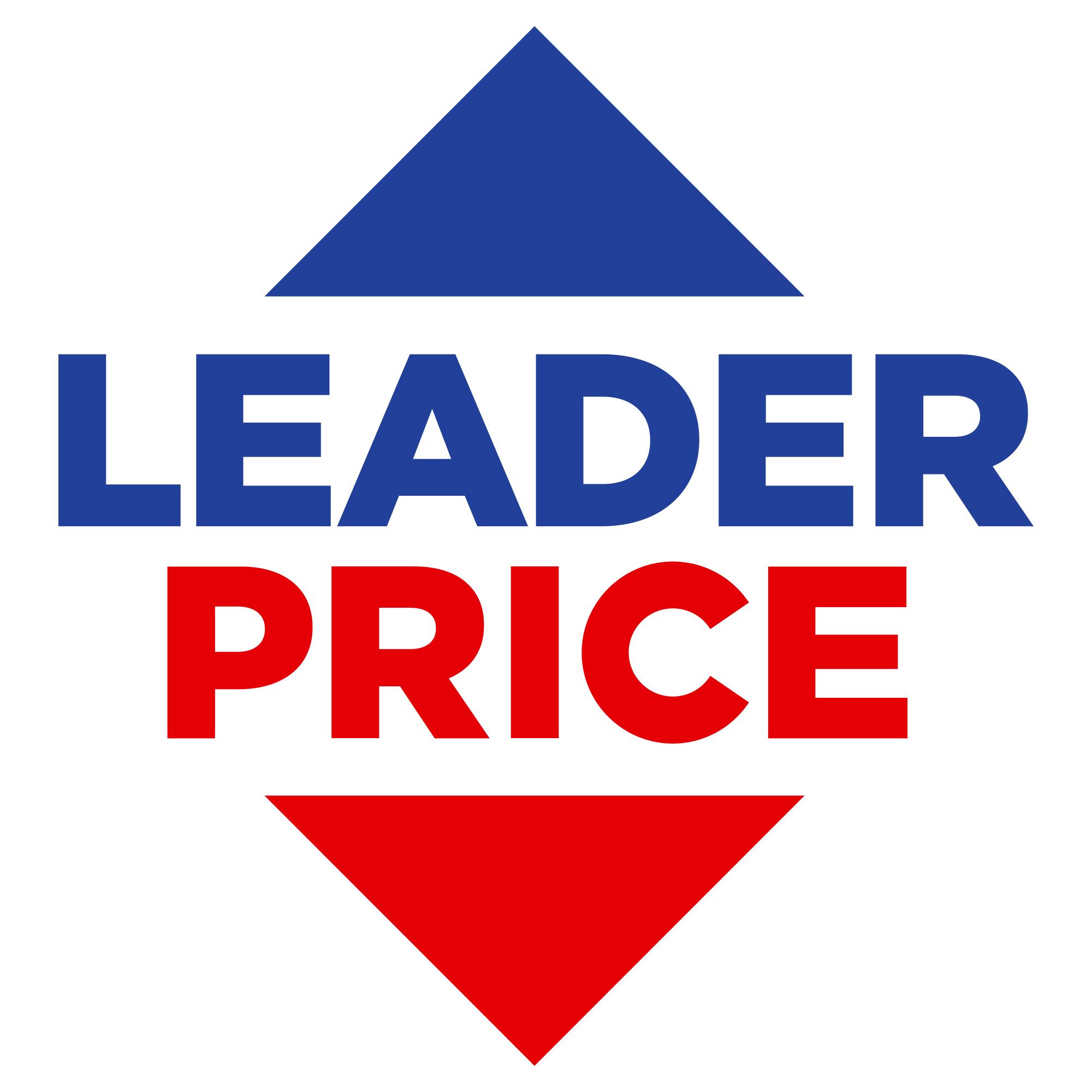 12€ de réduction dès 60€ d'achat sur le Drive (leaderdrive.fr)