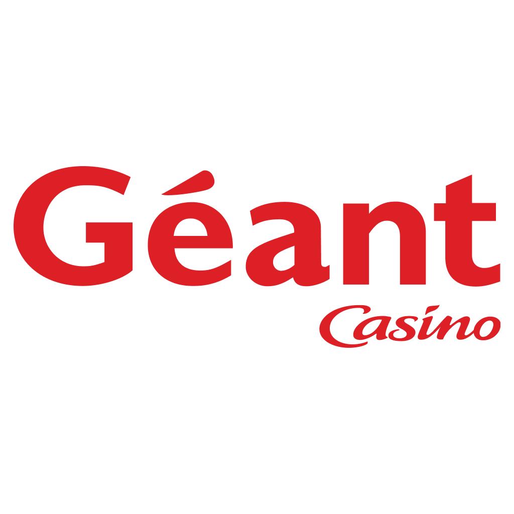 10€ de réduction dès 50€ de courses en magasin Géant Casino / Casino Supermarchés ou sur Casino Drive