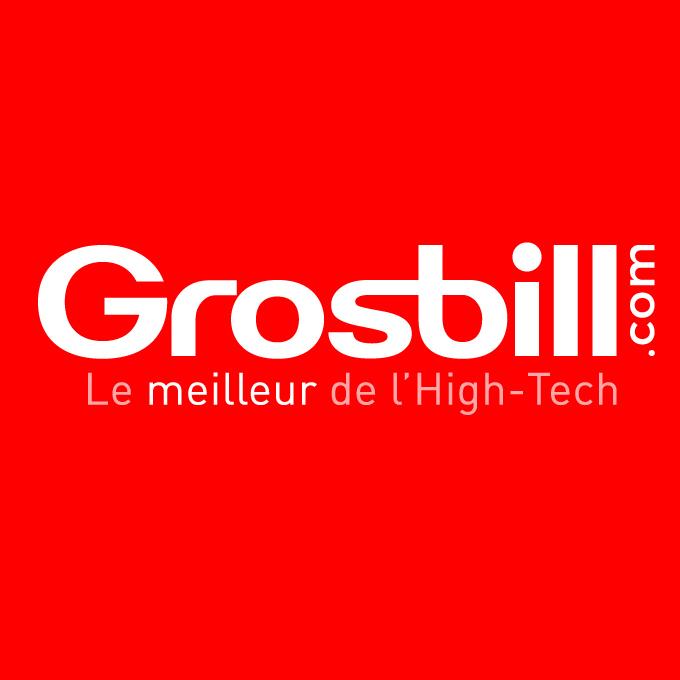 9% de réduction sur les PC Grosbill