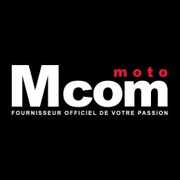 Tva offerte dès 49€ d'achat - Mcom moto Toulouse (31)