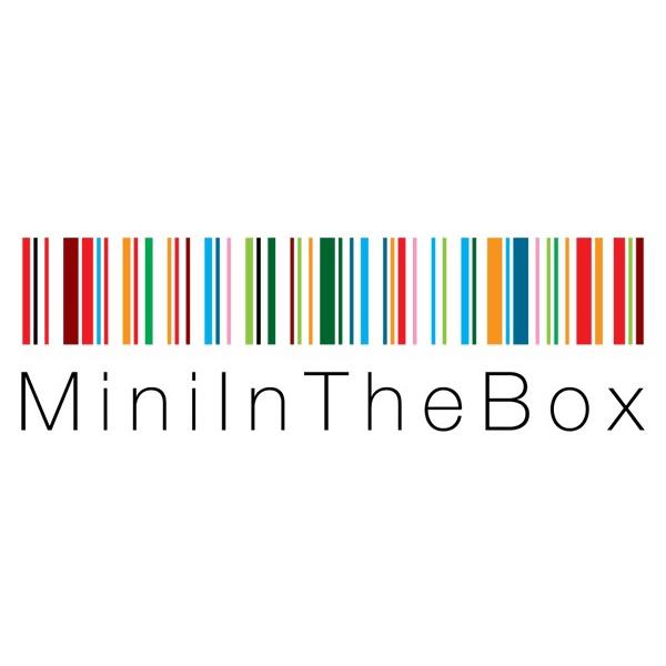10% de réduction à la 1ère commande avec l'application mobile Miniinthebox