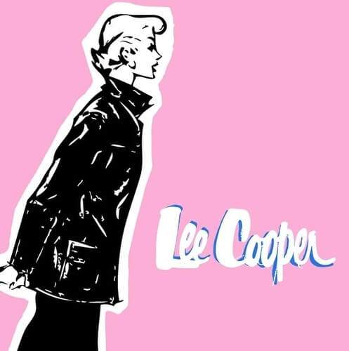 Lee Cooper Vintage