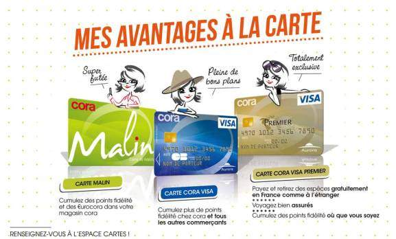 Carte Malin Cora Houdemont.Bons Plans Cora Deals Pour Septembre 2019 Dealabs Com