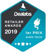 Cdiscount, 1er prix high-tech aux Retailer Awards