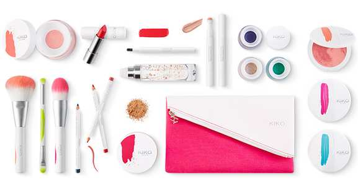kiko cosmetics – the artist maquillage pas cher – Dealabs