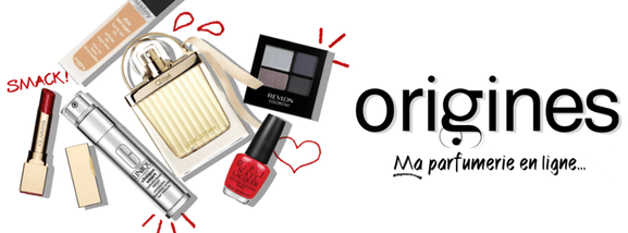Origines-Parfums – maquillage en promo – Dealabs