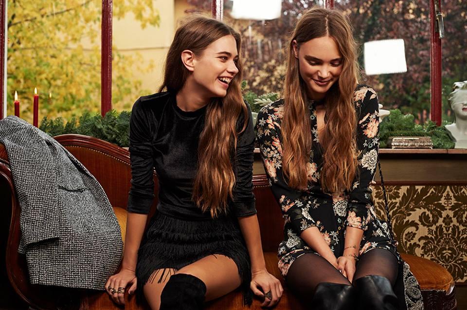 bershka – mode pour femme pas cher – Dealabs