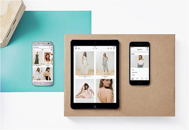 bershka – une app pour votre shopping – Dealabs
