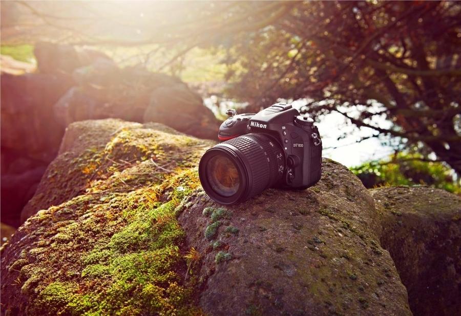 Nikon – appareil photo en réduction – Dealabs
