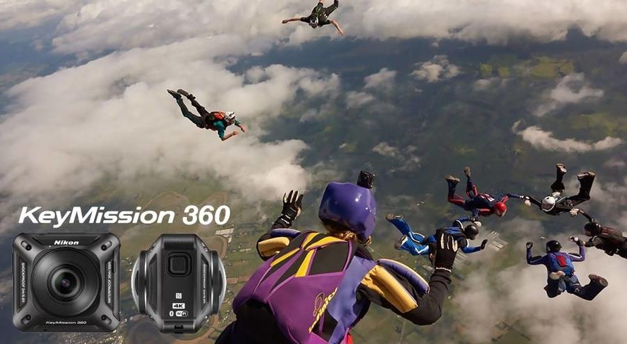 Nikon – accessoires photo en promo  – Dealabs