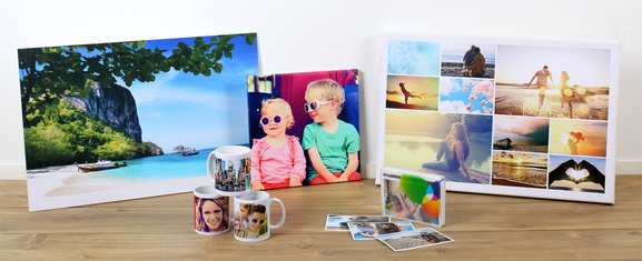 photoweb – objets photo et tirage photo pas cher – Dealabs