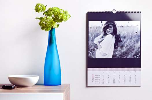 photoweb – calendrier photo personnalisé – Dealabs
