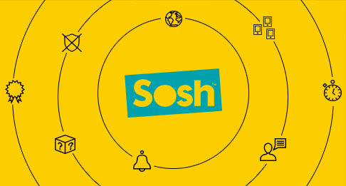 sosh – forfaits sans engagement pas cher – Dealabs