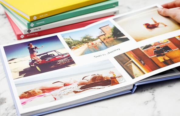 cheerz – le DIY book photo – Dealabs