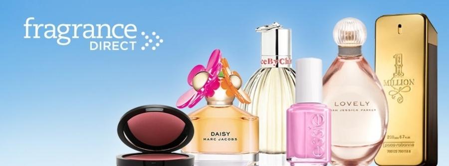 Fragrancedirect – cosmétiques en réduction – Dealabs