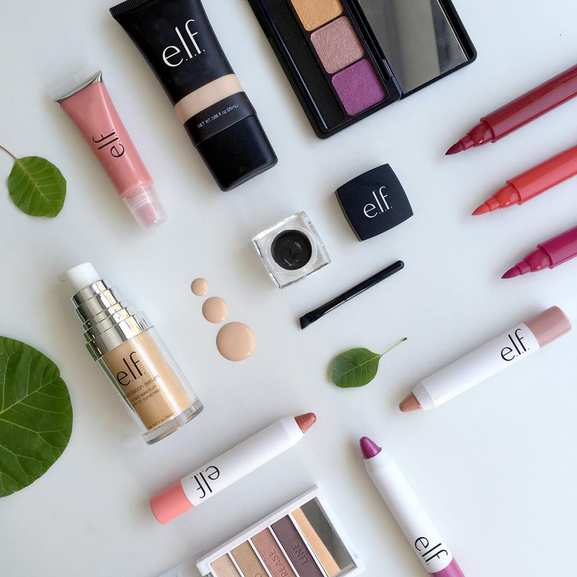 eyes-lips-face – ELF – Le maquillage coloré pas cher – Dealabs