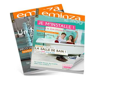 eminza – le catalogue – Dealabs