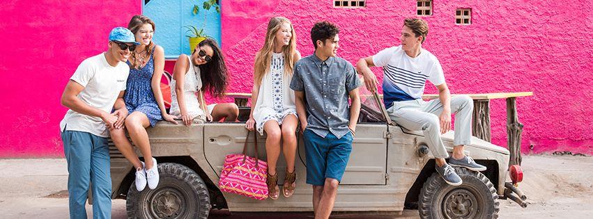 hollister – mode ado et jeunes adultes pas cher – Dealabs