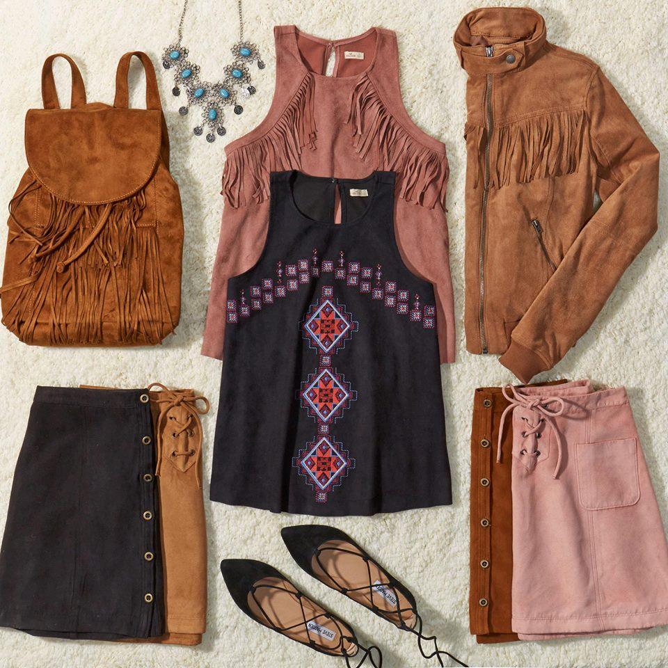 hollister – vêtements en cuir pas cher – Dealabs