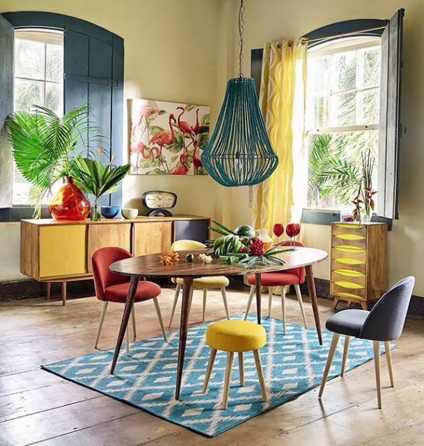 Maisons-du-Monde – vintage urbain déco et mobilier pas cher – Dealabs