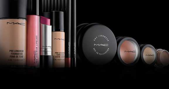 MAC cosmetics – maquillage pro et pop – Dealabs