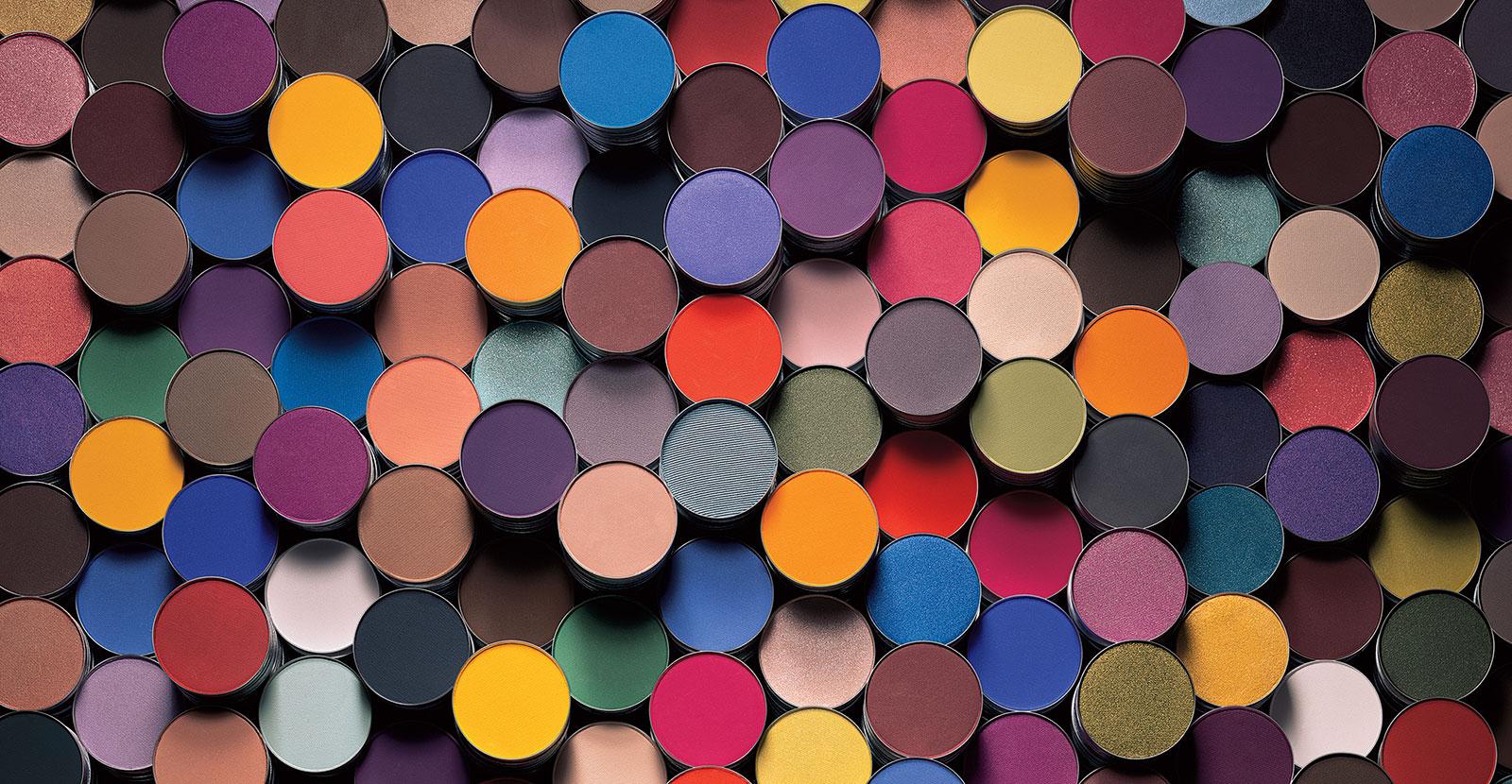 MAC cosmetics – fard à paupières de couleur – Dealabs