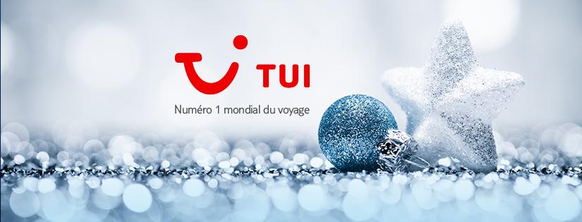 tui – agence de voyage en ligne et en boutique – Dealabs