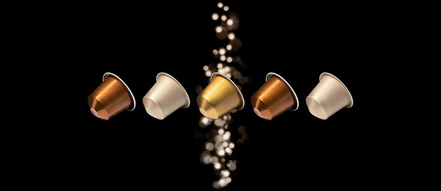 nespresso - capsule de café pas cher – Dealabs